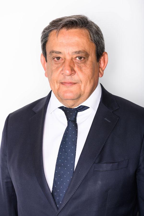 Rafael Amela