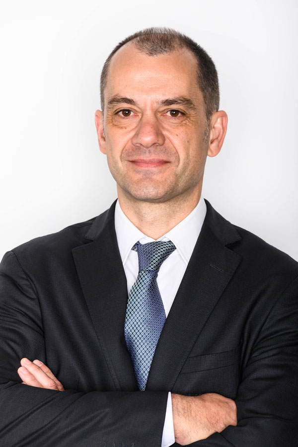 Marcel Dorna