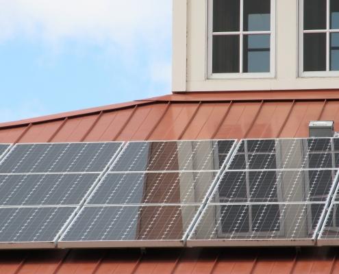 autoconsumo placa solar